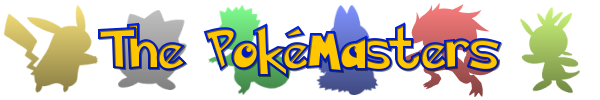 The PokeMasters Forums