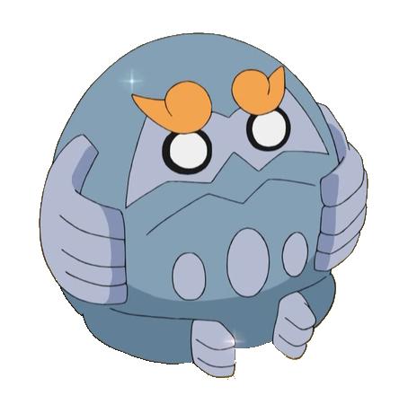 #555 Darmanitan (Zen Mode) Pokedex - Pokemon X and Y - The ...