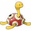 #213 Shuckle