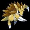 #027 Sandshrew Pokedex - Pokemon X and Y - The PokéMasters ...