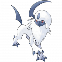 #359 Absol