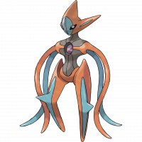 #386 Deoxys (Attack)