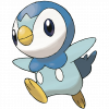 #393 Piplup