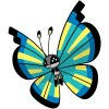 #666 Vivillon (Savannah)