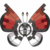 Poke Ball Vivillon