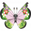 #666 Vivillon (Fancy)