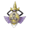 #681 Aegislash (Shield Forme)