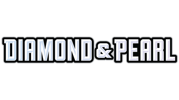 Diamond & Pearl