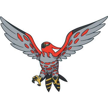 how to find talonflame in pokemon brick bronze