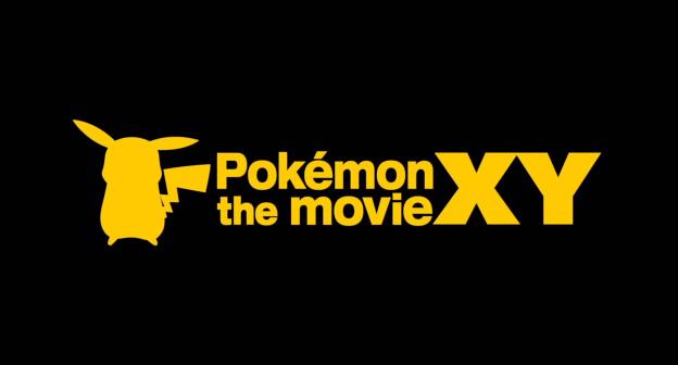 Pokemon The Movie: XY