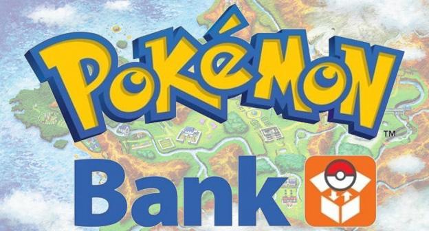 Pokemon Bank News