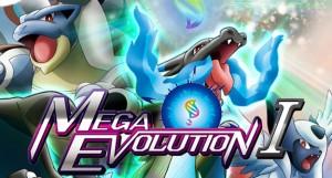 Pokemon: Mega Evolution Special I