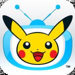 Pokemon TV App Logo