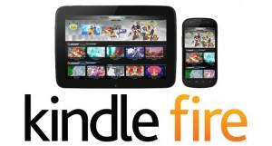 Pokemon TV App on Kindle Fire