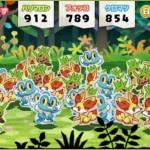 Band of Thieves - 1000 Pokemon - Screenshot