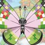 Fancy Vivillon Announced