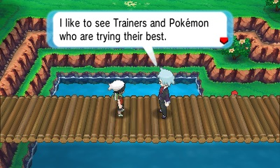 Pokemon Omega Ruby And Alpha Sapphire The Pokemasters