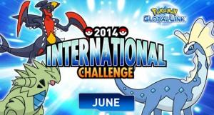 Pokemon 2014 International Challenge June