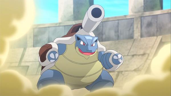 Pokemon Mega Evolution Special I - Sielbold's Mega ...