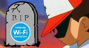Nintendo Wi-Fi Connection Closes
