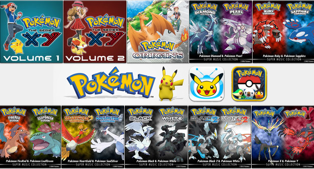 pokemon x and y episodes download