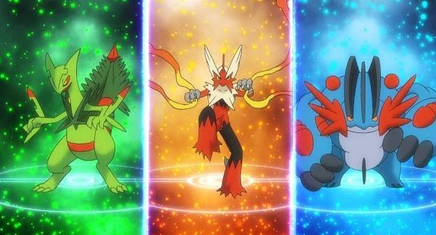 Pokemon Omega Ruby & Alpha Sapphire Animated Trailer - The ...