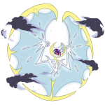 Lunala Full Moon Phase