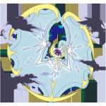 Lunala Full Moon Phase
