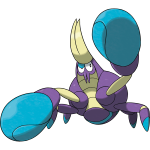 Crabrawler Crabagarre Krabbox